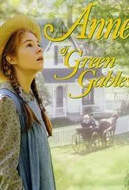 کتاب؛ Anne of Green Gables- آنی مزرعه سبز